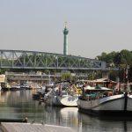 Paris Port Arsenal