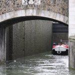 Canal Saint Denis (Paris)
