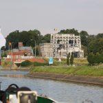 Die historischen Schiffshebewerke von Thieu (Belgien)