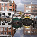 Passantenhafen Leiden