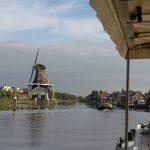 Auf der Zijl Richtung Haarlem