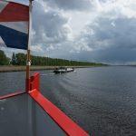 Unterwegs nach Zwartsluis (NL)