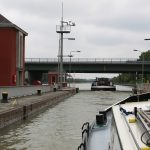 Schleuse Anderten, Mittellandkanal (D)