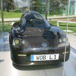VW-Prototyp: Das 1-Liter-Auto