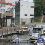 Sportboothafen Berlin-Tempelhof