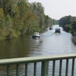 Der Mirower Kanal zur Kleinen Müritz