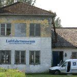 Das Luftfahrtmuseum in Lärz