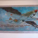 Im Luftfahrtmuseum Lärz