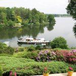 Unser Sommerliegeplatz am Teupitzer See