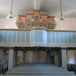 Kirche in Teupitz