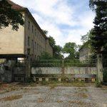 Ehemalige sowjetrussische Kasernenanlage (Wünsdorf)