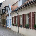 Altstadt-Quartier in Köpenick