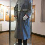 Uniform des Hauptmanns von Köpenick (Rathaus Köpenick)
