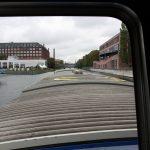 Unterwegs mit dem Frachtschiff «M.S. Einigkeit»
