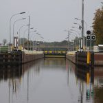 Schleuse Hüntel (Dortmund-Ems-Kanal)