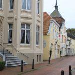 Altstadt von Weener