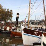 Historischer Hafen Leer