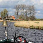 Zwischen Ossenzijl und Leeuwarden