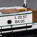 Länge und Breite: So wollen es die Vorschriften