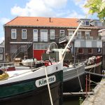 Gastrecht im Gemeindehafen Meerkerk