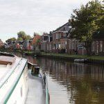 Zwischen Leeuwarden und Dokkum