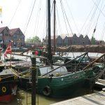 Leer Historischer Hafen