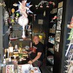 «Atelier GAG» – Fundgrube für Papier-Modellbaubögen im Schnoorviertel Bremen