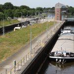 Weserschleuse Bremen