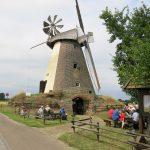 Museumsmühle in Südhemmern bei Minden