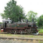 Museums-Eisenbahn von Minden