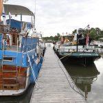 Sportboothafen Wittingen