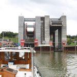 Schiffshebewerk Lüneburg-Scharnebeck