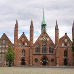 Das Heiligen Geist Hospital Lübeck