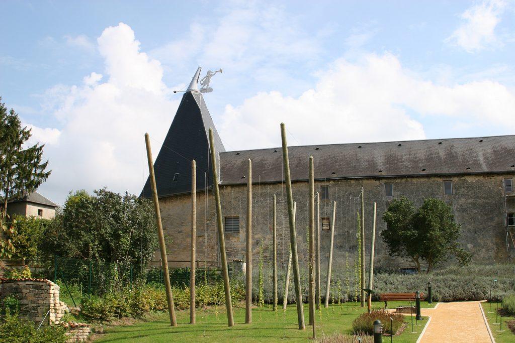 Das Biermuseum in Stenay