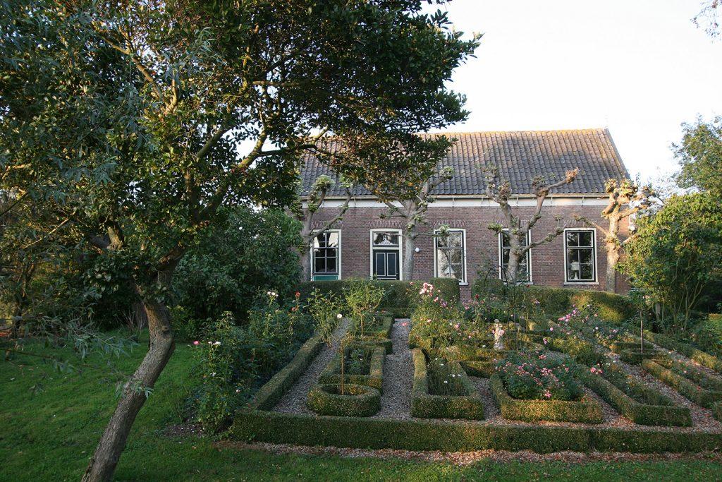 Ehemaliges Bauernhaus in Meerkerk