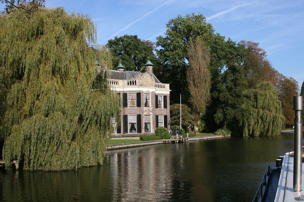 Die «Goldküste» der Niederlanden