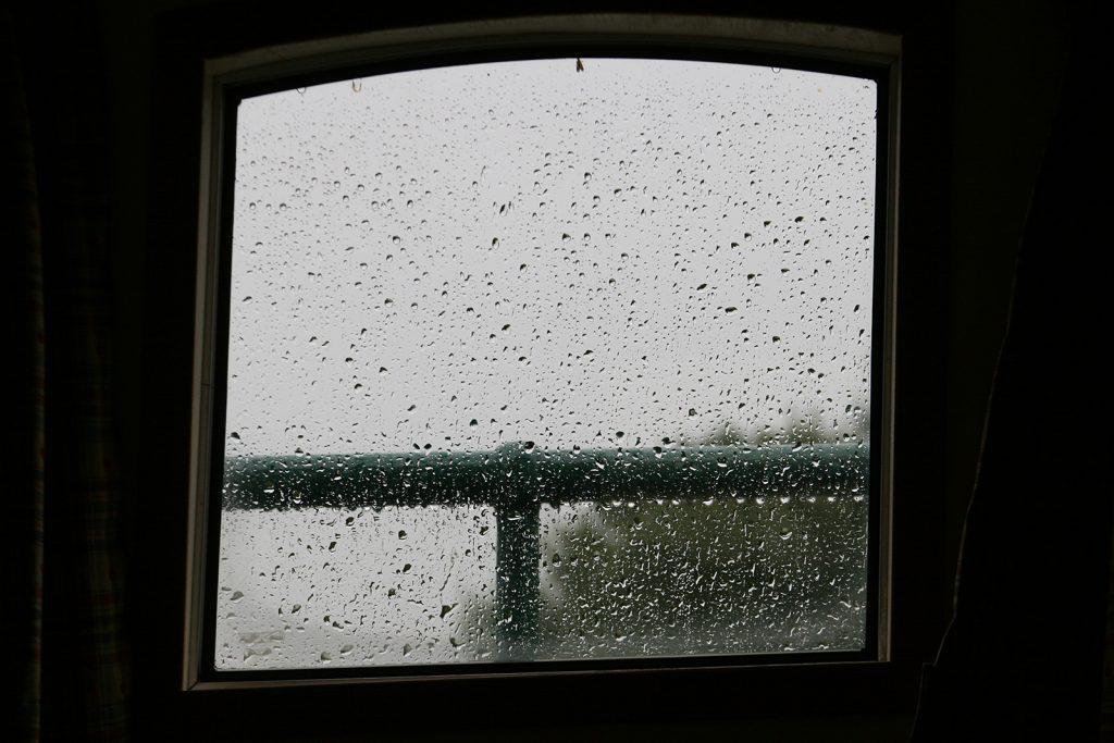 Der aktuelle Wetterbericht im August