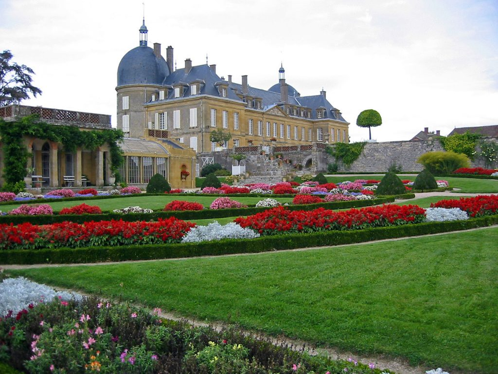 Schloss Digoine