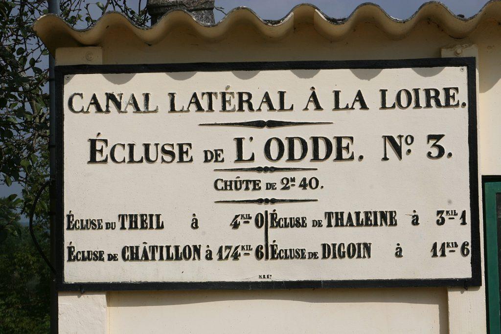 Am Loireseitenkanal