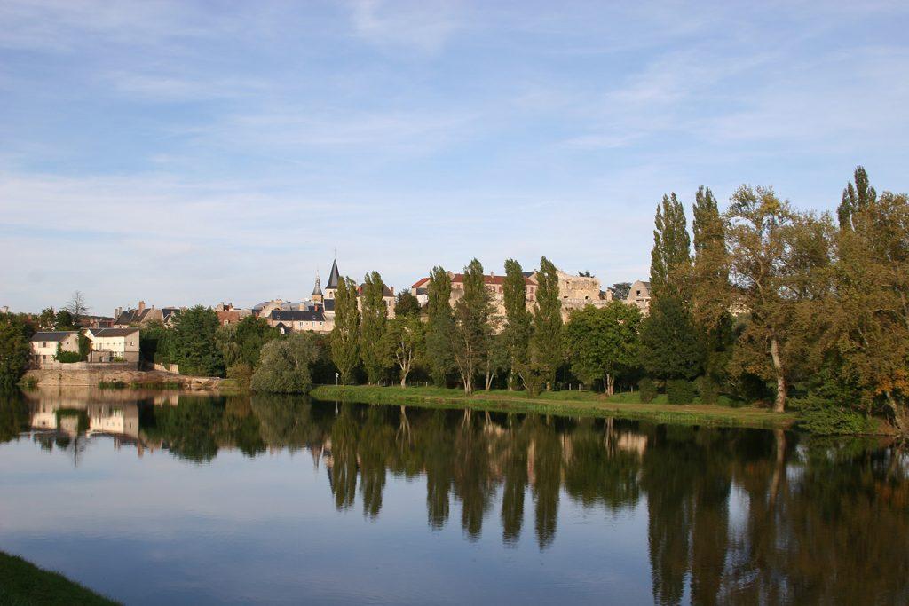 Decize an der Loire