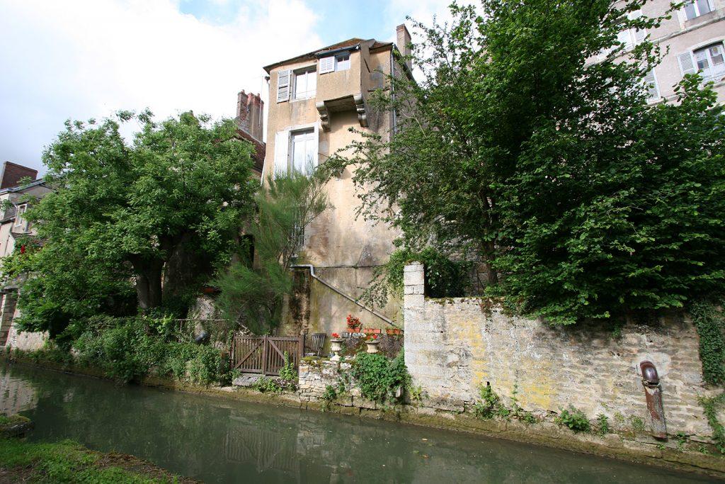Das «burgundische Venedig»