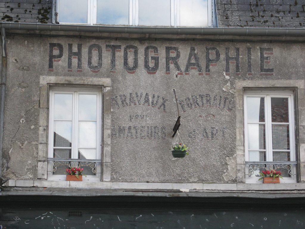 In La Charité sur Loire