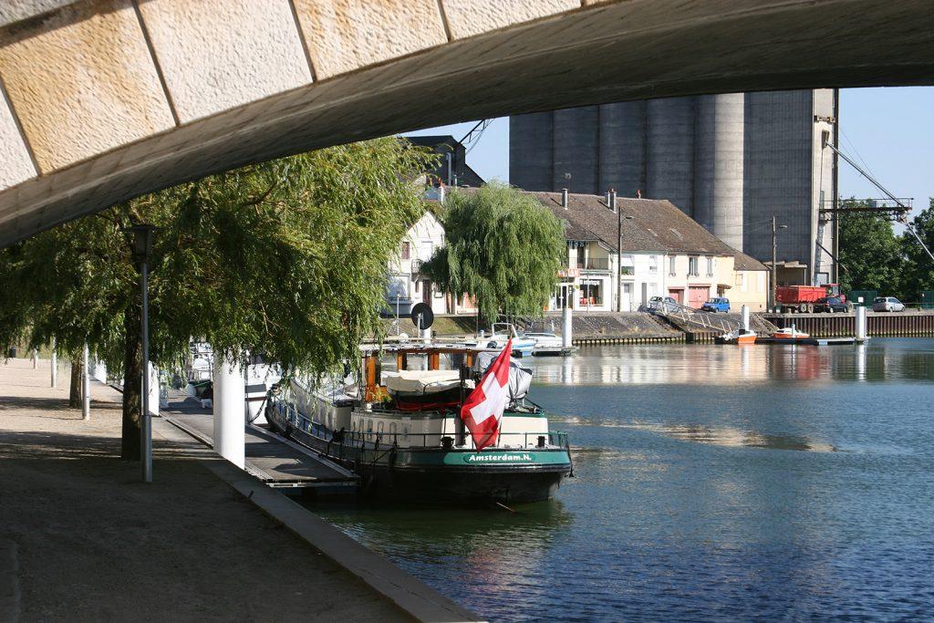 Montereau Fault-Yonne