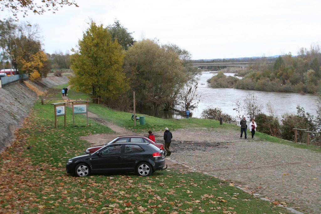 Am Loire-Ufer