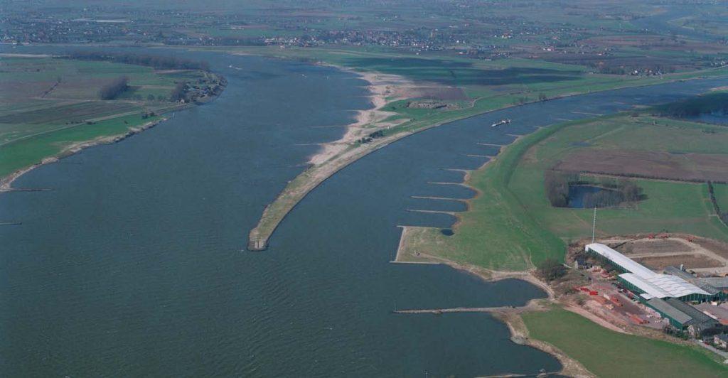 Holland – Wasserland (Foto Rijkswaterstaat)