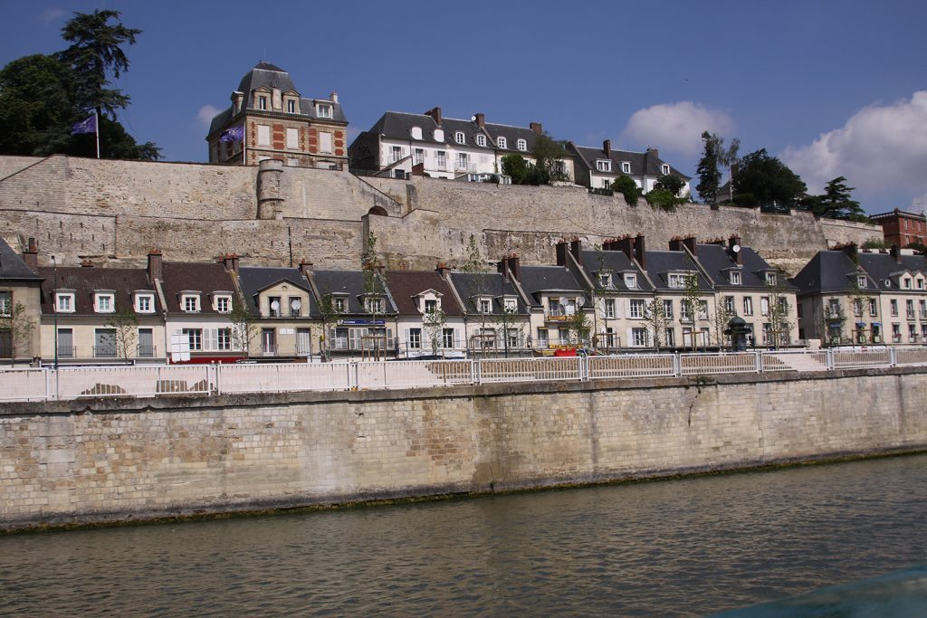 Pontoise sur Oise
