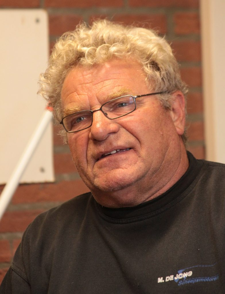 Jochum Smid