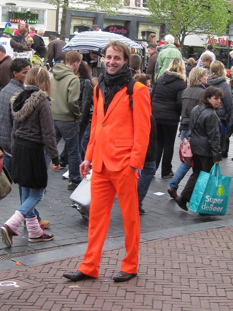 Ganzer Niederländer