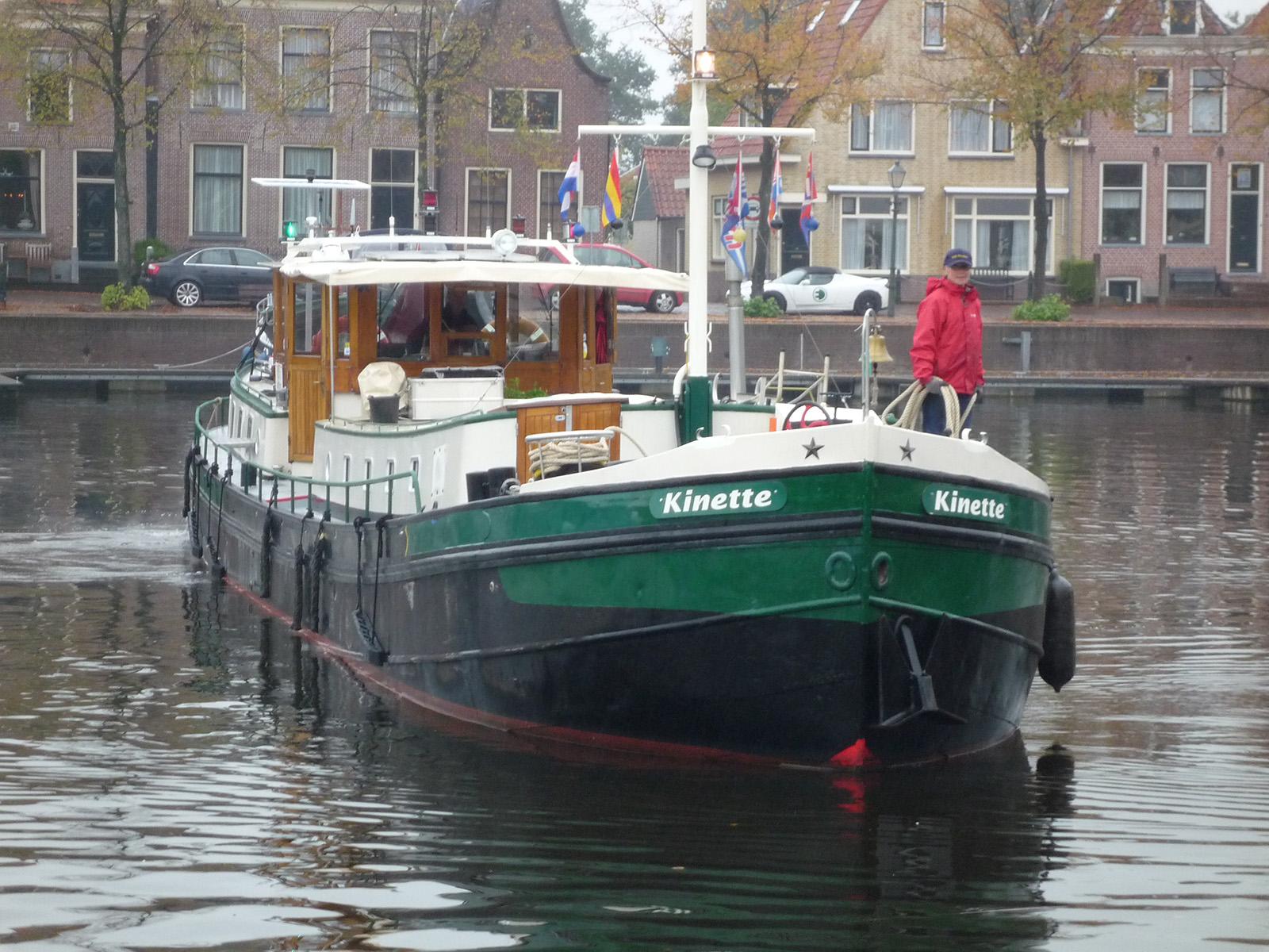 harlingen niederlande sehenswürdigkeiten