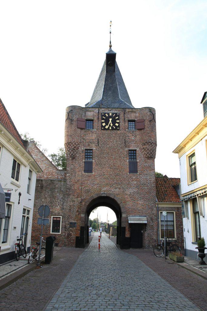 Stadttor in Elburg